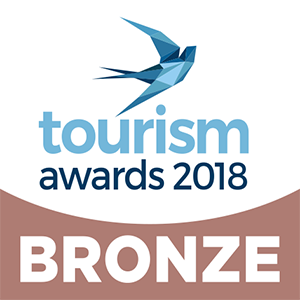 Tourism 2018 Awards